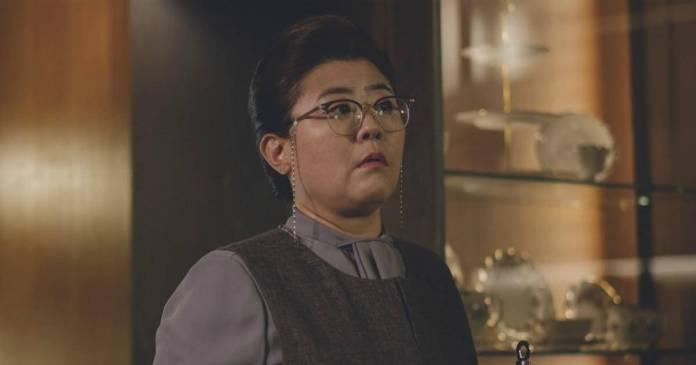 Lee Jung Eun (Parasite)