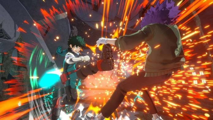 My Hero Academia One's Justice 2 (01)