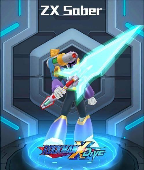 Mega Man X DiVE ya cuenta con fecha de estreno 5