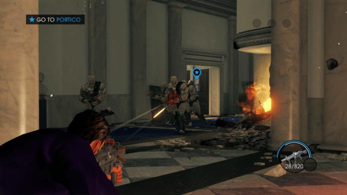 Saints Row IV: Re-Elected ya está disponible en Nintendo Switch 9