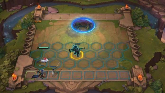 Teamfight Tactics llegará a dispositivos móviles muy pronto 1