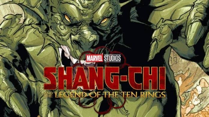 Shang-Chi (FIn Fang Foom)