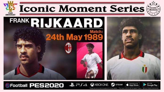 Konami se prepara para celebrar los 25 años de PES 4