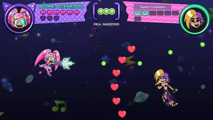 Reseña: 'Cat Girl Without Salad: Amuse-Bouche' (Nintendo Switch) ? 2