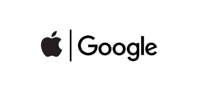 Google y Apple (Coronavirus)