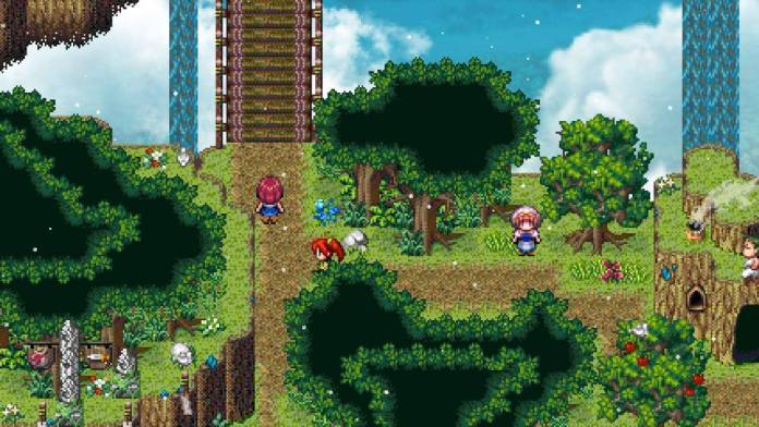 Reseña: Ara Fell : Enhanced edition (PS4, NS, XBO,PC) 4