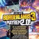 Borderlands 3 (Background)