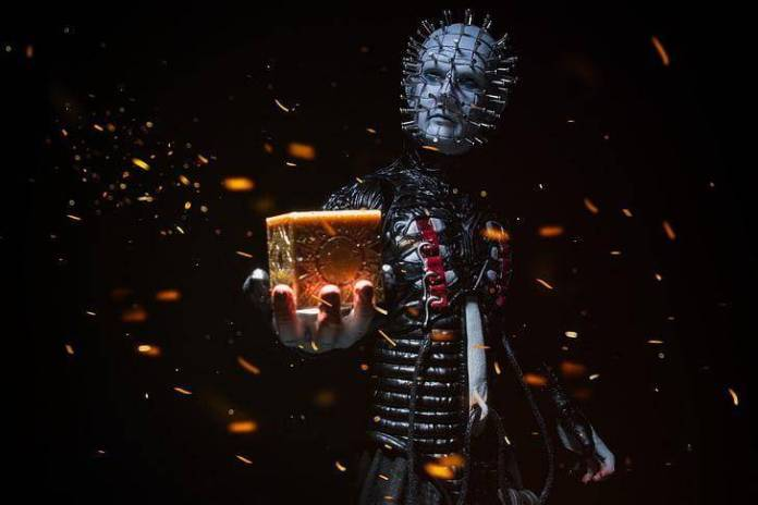 'Hellraiser' tendrá serie en HBO 1