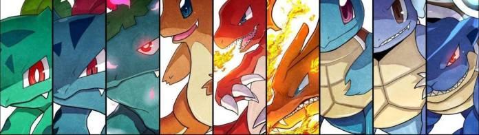 Kanto Pokémon