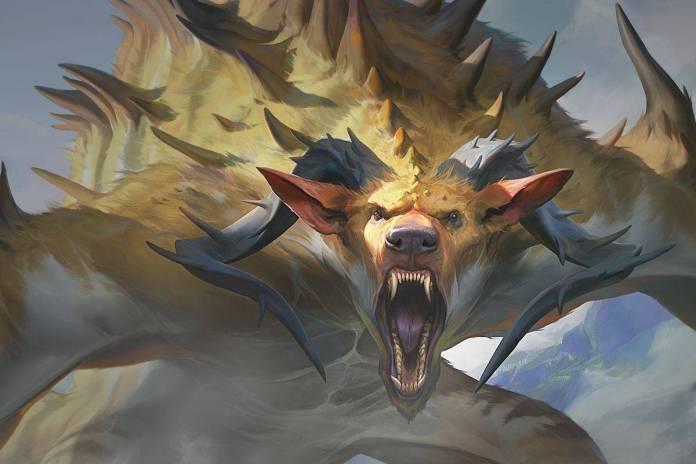 Magic: The Gathering presenta el plano de Ikoria: Mundo de Behemots 1