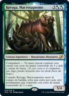 Magic Keruba