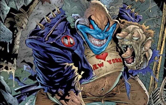 Primera aparición: Spawn #2 (junio de 1992)