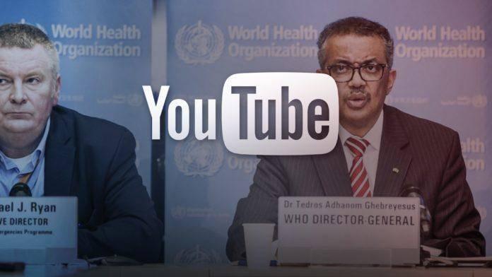 YouTube eliminará todo contenido 'sin sustento médico' sobre el 5G y el coronavirus 1
