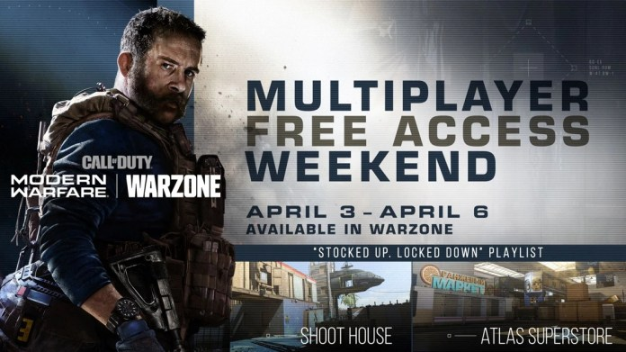 multijugador gratuito call of duty modern warfare