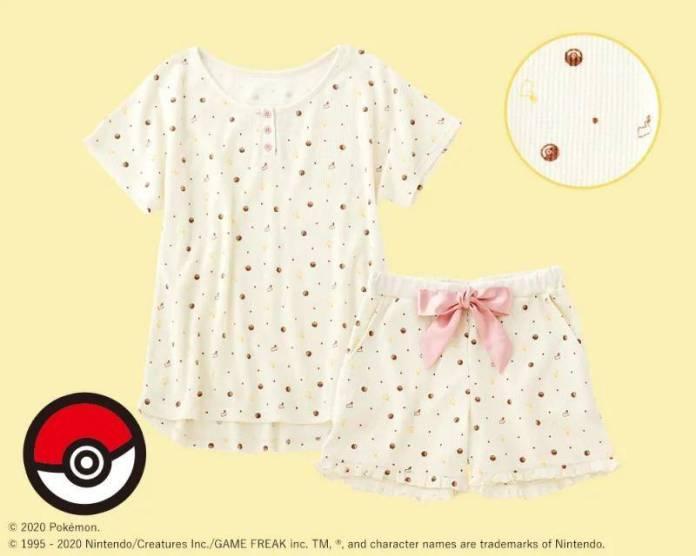Seduce a tu pareja con esta lencería inspirada en Pokémon ⚡️ 4
