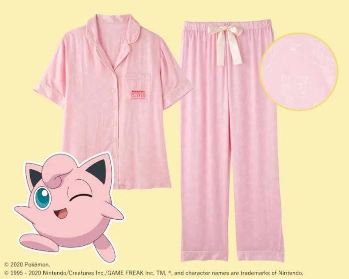 Seduce a tu pareja con esta lencería inspirada en Pokémon ⚡️ 5