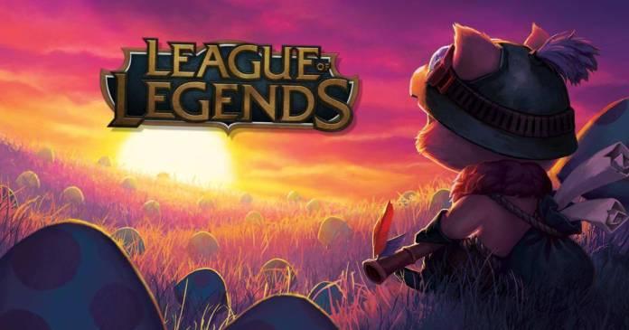 La grieta del invocador tendrá cambios en League of Legends. 1