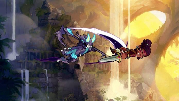 Brawlhalla estrena su pase de batalla 5
