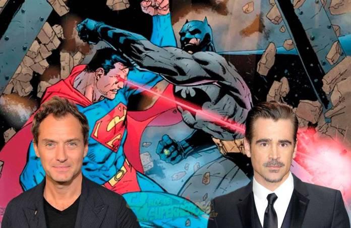 Akiva Goldsman habla de Batman V Superman