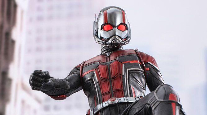 Vendrán noticias sobre Ant-Man 3 próximamente 1