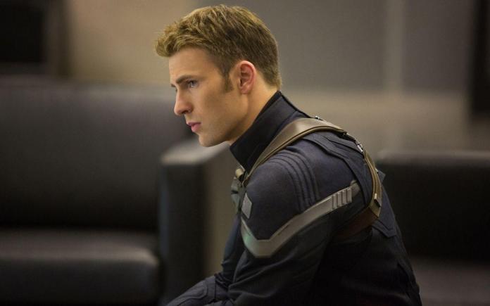 Confirmado: Chris Evans no regresará como Captain America 1