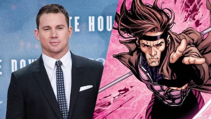 La escena post-créditos de X-Men: Apocalypse se vincularía con la cinta de Gambit 1