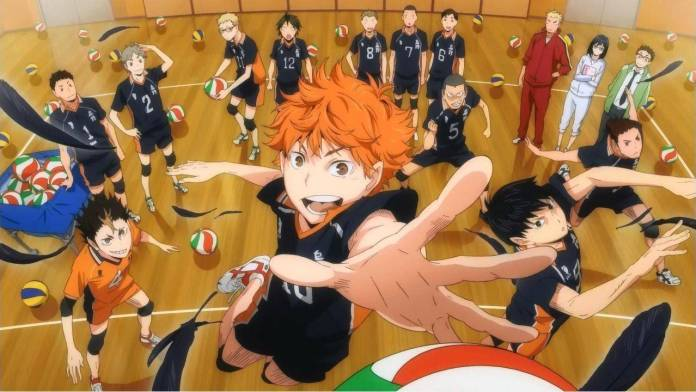 El anime Haikyuu!! To The Top anuncia su retraso indefinido por el COVID-19 1