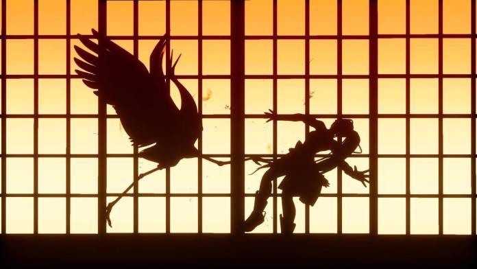 iroha samurai shodown