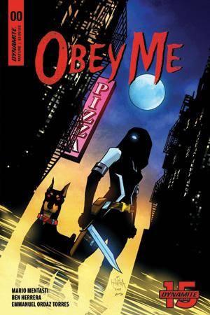 Reseña: Obey Me! Una batalla infernal 4