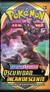 Pokemon TCG Darkness Ablaze (5)