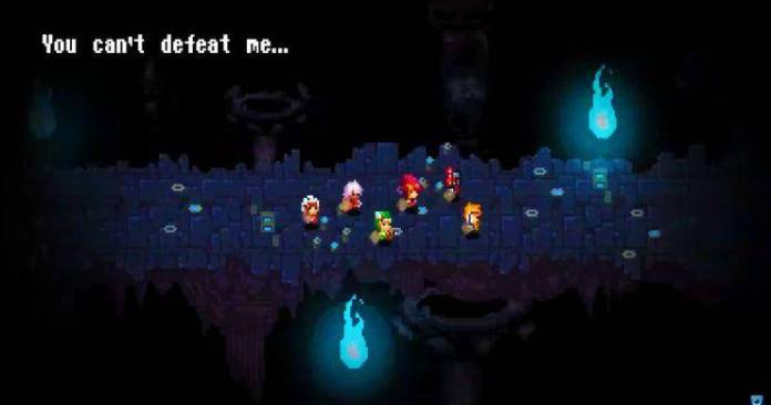 Reseña: Demons Tier + (PlayStation4) 2