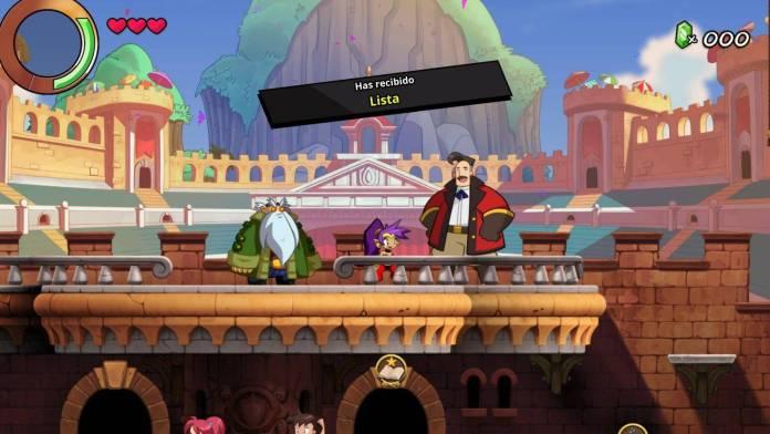 Reseña: Shantae and the Seven Sirens una nueva aventura en pleno 2020 15