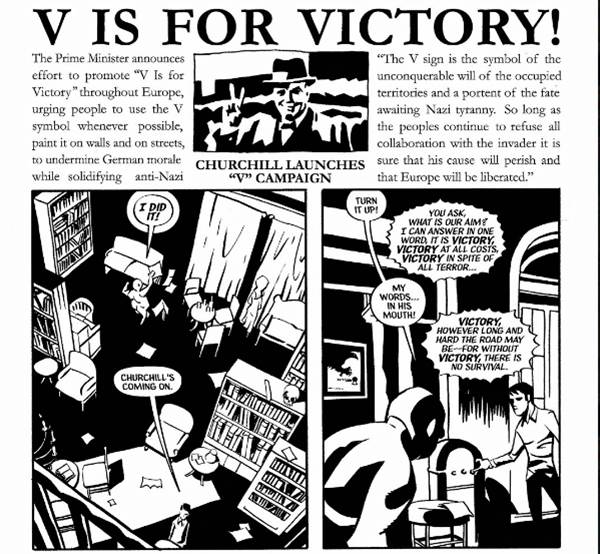 Aleister & Adolf: La real e imaginaria guerra ocultista 4