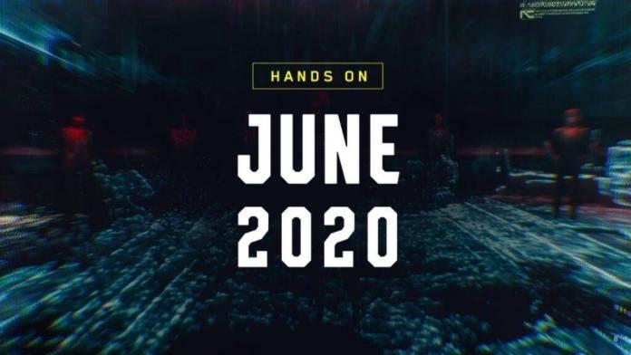 cyberpunk 2077 hands on junio 2020