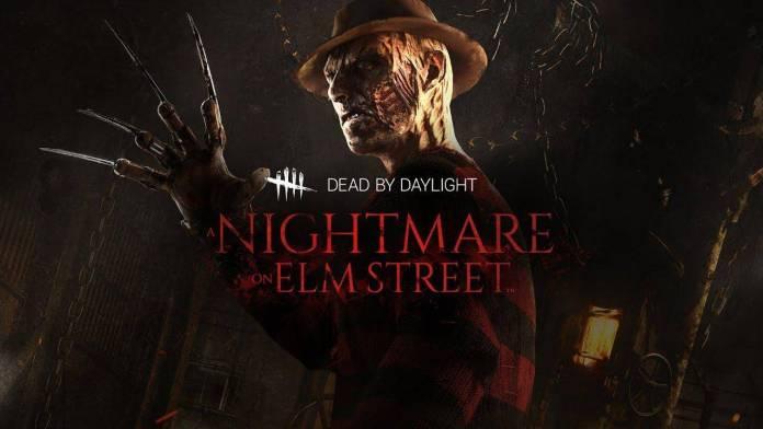 Dead by Daylight tendrá una nueva colaboración de los clásicos del cine de terror 3