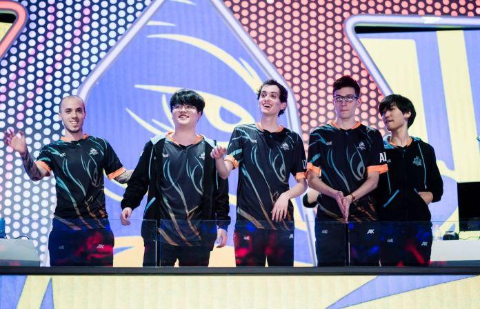 All Knights se corona en la LLA de League of Legends Apertura 2020 7