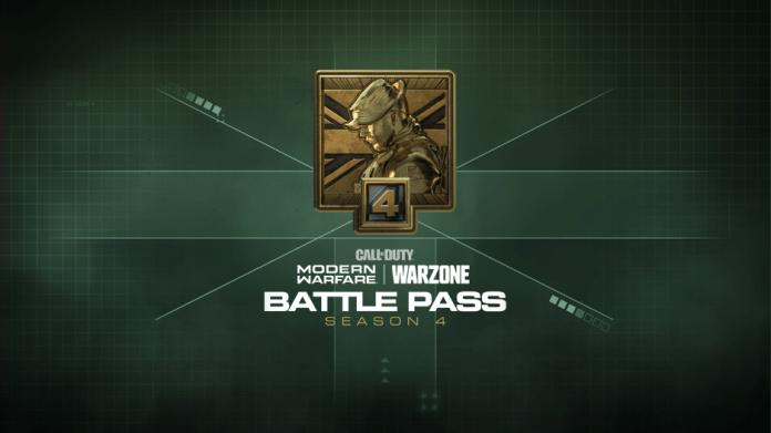 El Capitán Price lidera el combate en la 4a Temporada de Call of Duty: Modern Warfare, incluyendo Warzone 10