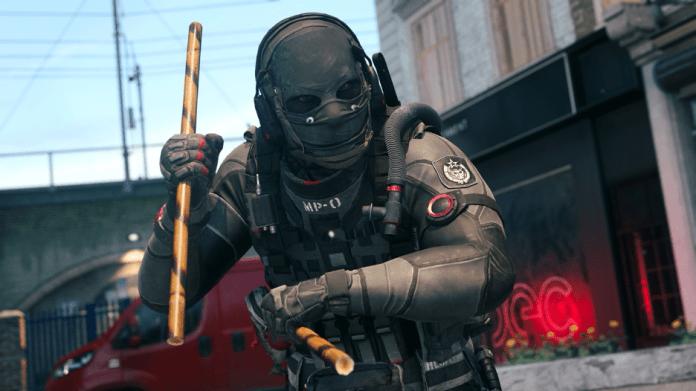 El Capitán Price lidera el combate en la 4a Temporada de Call of Duty: Modern Warfare, incluyendo Warzone 16