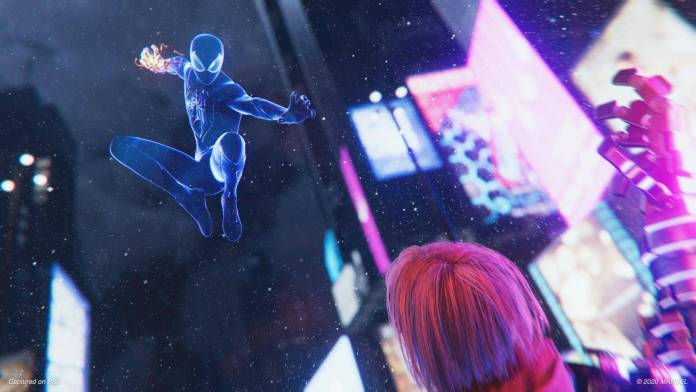 (Update) Spider-Man: Miles Morales será una expansión para PS5 1