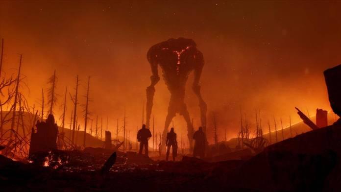 Square Enix prepara una 2a transmisión de Outriders 2
