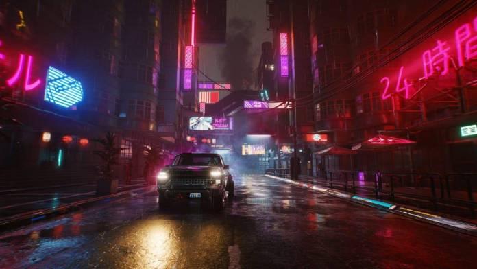 ¡Cyberpunk 2077 presenta nuevo y emocionante avance! 8