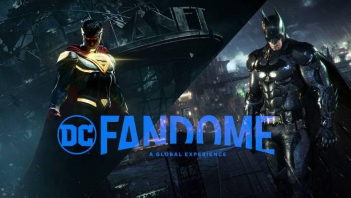 DC Fandome: ¡Conoce la megaexperiencia virtual de DC! 1