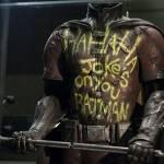 Robin, Snyder Cut, Justice League
