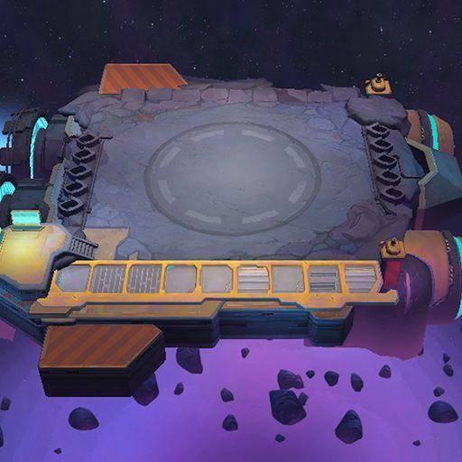 Teamfight Tactics: Nuevo avance de su Set de Galaxias 2 5