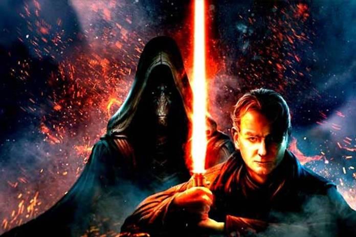 La historia de Darth Plagueis deja de ser canon en Star Wars 2