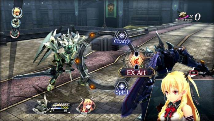 Reseña – The Legend of Heroes: Trails of Cold Steel III (Nintendo Switch) 1