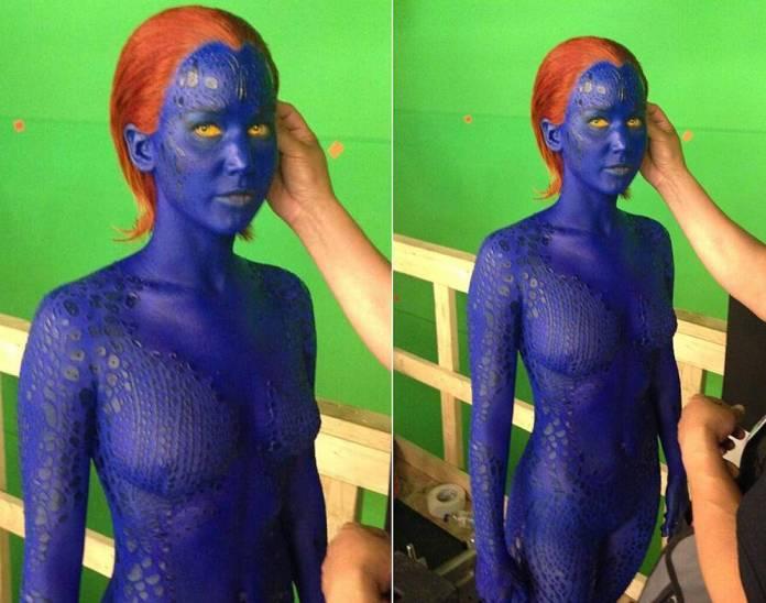 Amanda Seyfried explicó el por qué rechazó el papel de Gamora en 2014 3