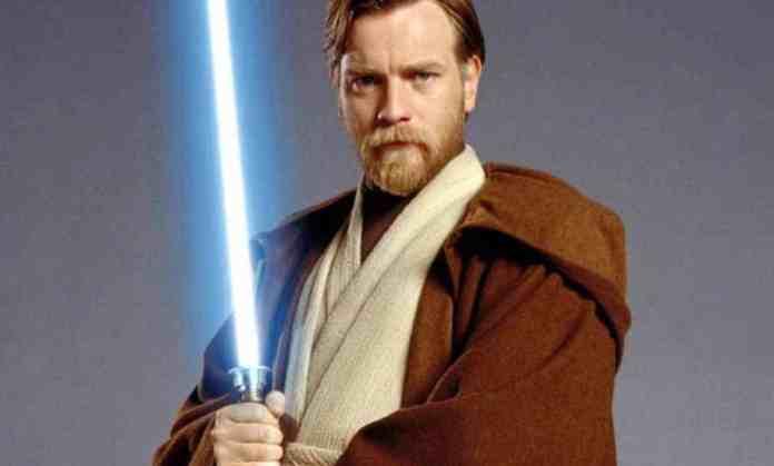 Nuevos detalles de la serie de Obi-Wan Kenobi 1