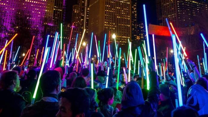 Star Wars Celebration: Cancelada hasta 2022 2