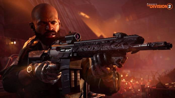Se apróxima la Operación Caballo de Hierro para Tom Clancy's The Division 2 1